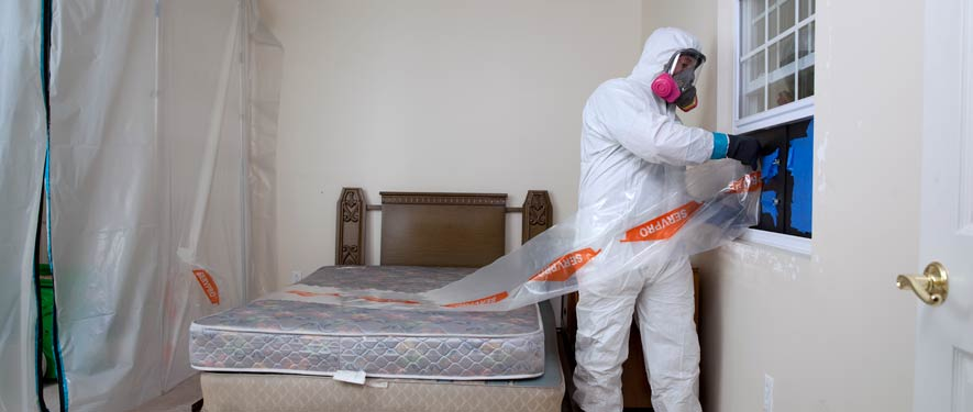 Greentownship, OH biohazard cleaning