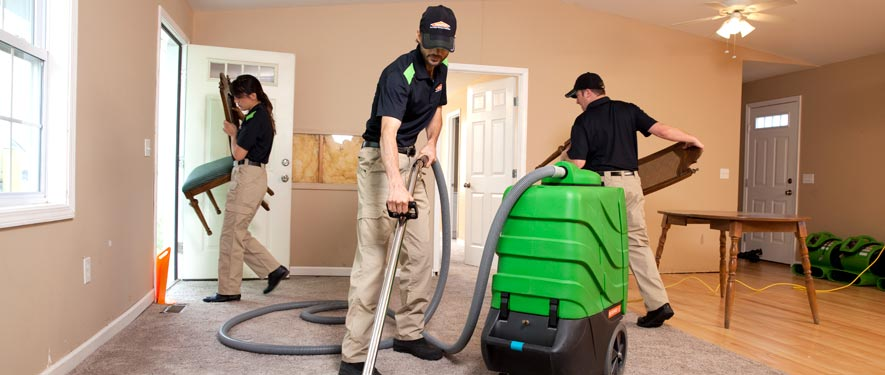 Green Township, OH cleaning services